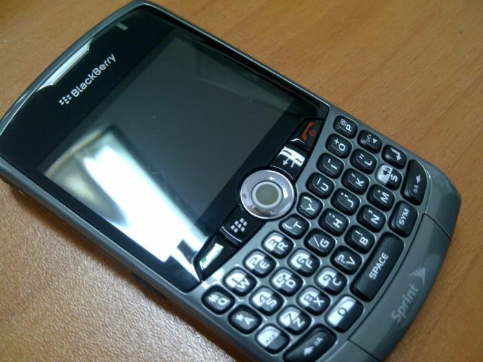 harga Blackberry 8330 curve cdma bm Tokopedia.com