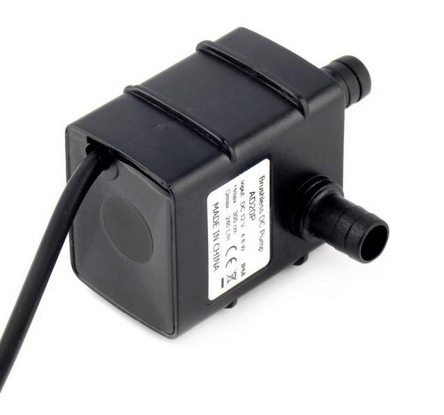 harga Water cooling brushless dc motor water pump waterproof Tokopedia.com