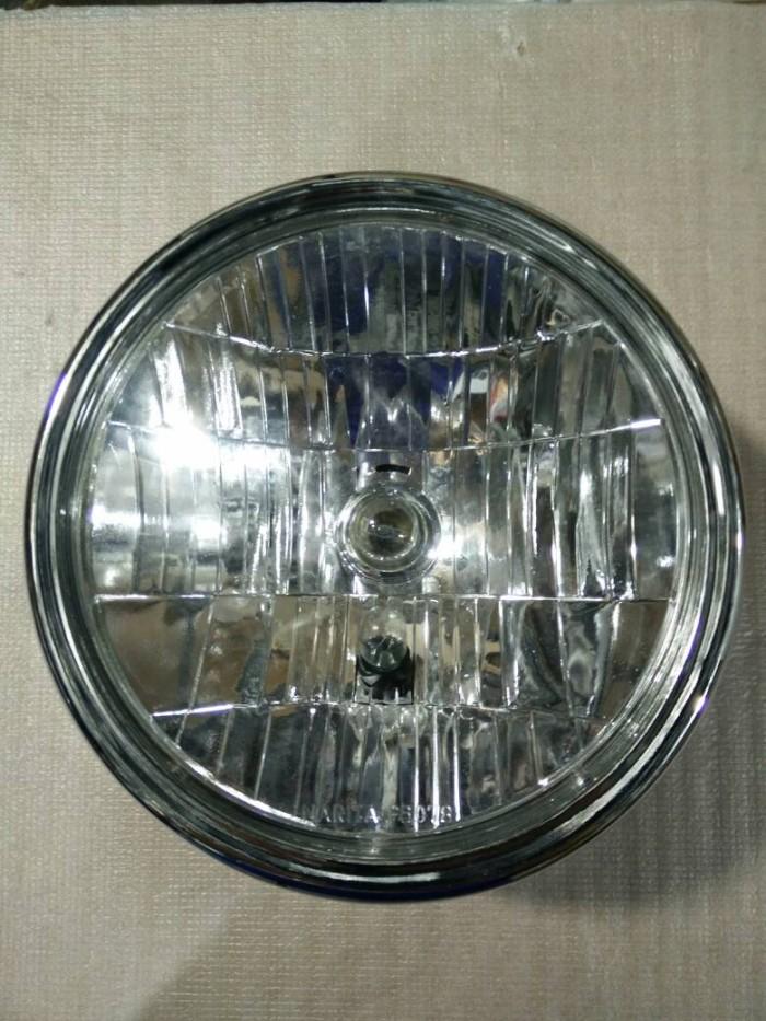 Katalog Reflektor Lampu Depan Tiger Hargano.com ...