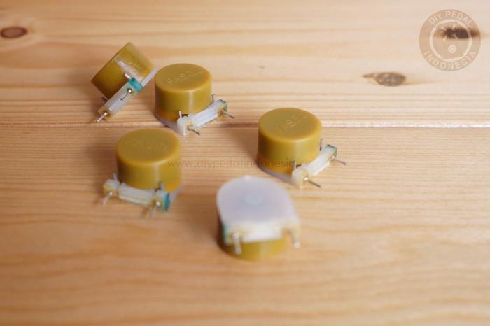 harga Dunlop yellow fasel inductor wah crybaby Tokopedia.com