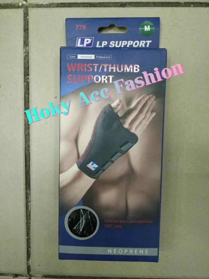 harga Wrist thumb support lp 776 Tokopedia.com