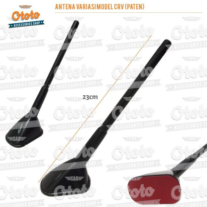 harga Antena variasi model crv (paten) Tokopedia.com