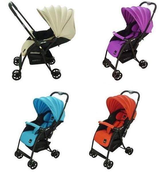 harga Stroller babyelle citilite / baby elle citilite s606 Tokopedia.com