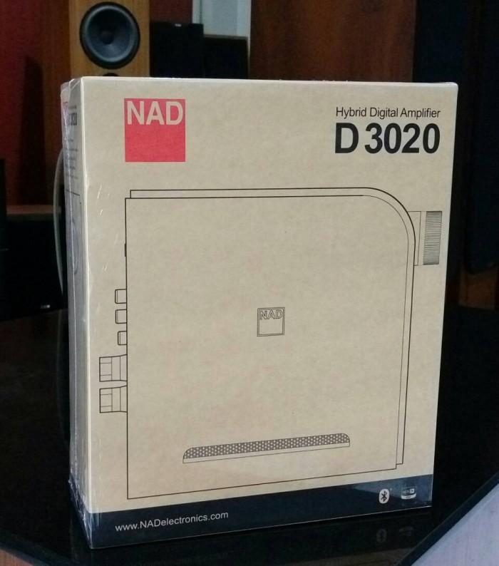 harga Nad d3020 hybrid digital amplifier Tokopedia.com