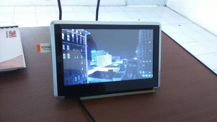 harga Headrest monitor 10  built in dvd player Tokopedia.com