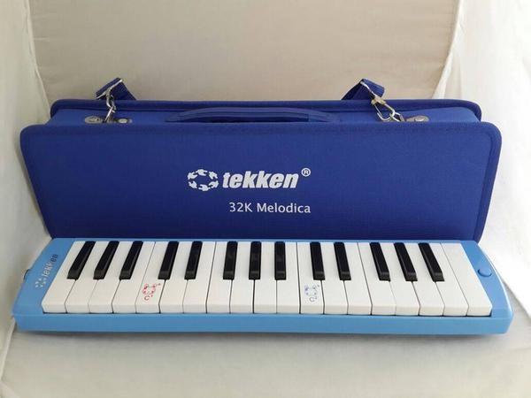 harga Pianika 32 nada (tekken) Tokopedia.com