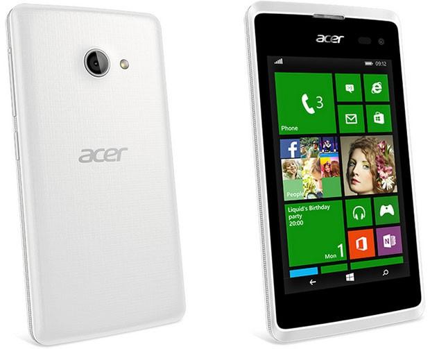 harga Acer liquid m220 - white Tokopedia.com