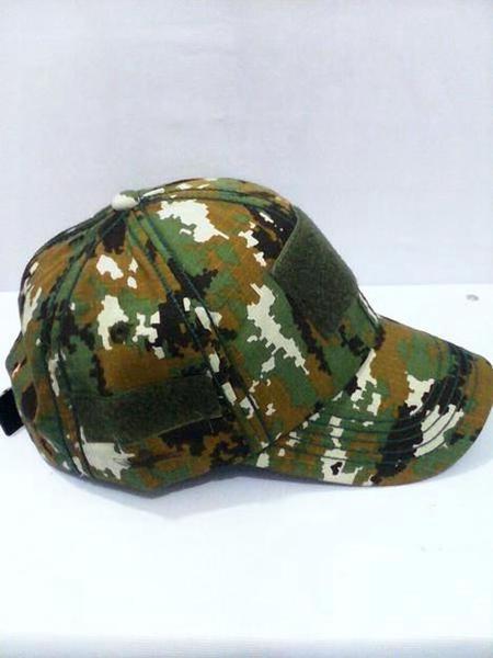 Army Topi Komando Hjau Tua Loreng Badge Swat Top 1002 12 - tempat ... 62e9b80e2d