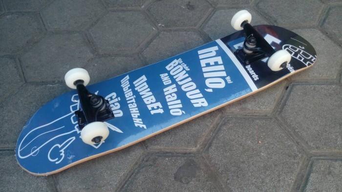harga Skateboard hello Tokopedia.com