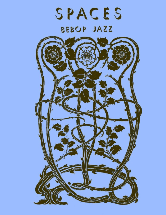 harga Buku jazz spaces bebop Tokopedia.com