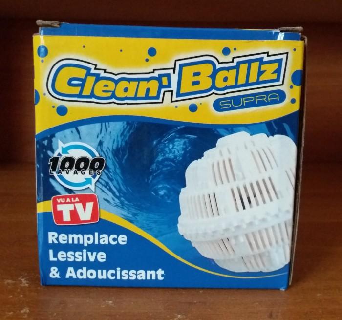 Harga Sagadiju Sabun Cuci Pakaian Bola Ajaib Clean Ballz Update Source · Clean Ballz Supra Mencuci