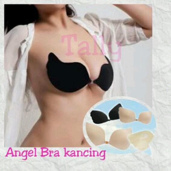 harga Angel bra/bra pesta kancing Tokopedia.com