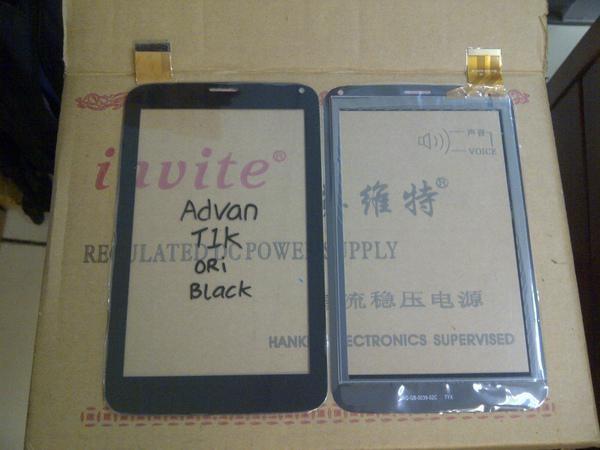 harga Touchscreen advan t1k Tokopedia.com