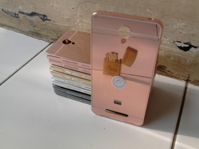 Foto Produk bumper miror xiaomi redmi note 2 dari WBS ACC HP