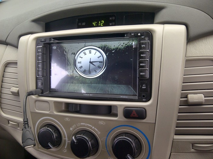harga Head Unit Double Din Oem Innova Skeleton Skt D321 Tokopedia.com