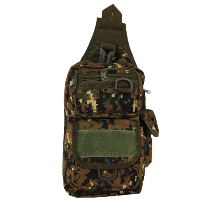 Foto Produk Tas Slempang Selempang Army YF 184 Marpat dari Armor Military