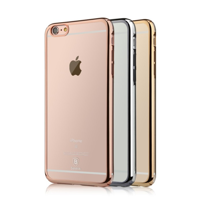 BASEUS Glitter Case Iphone 6/6s