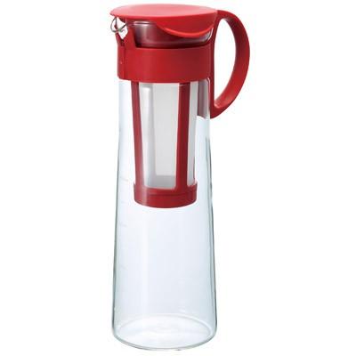 harga Hario mizudashi coffee pot red mcpn-14r Tokopedia.com