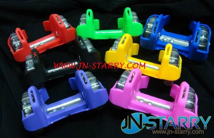 harga Sepatu roda anak flashing roller  mainan sepeda Tokopedia.com