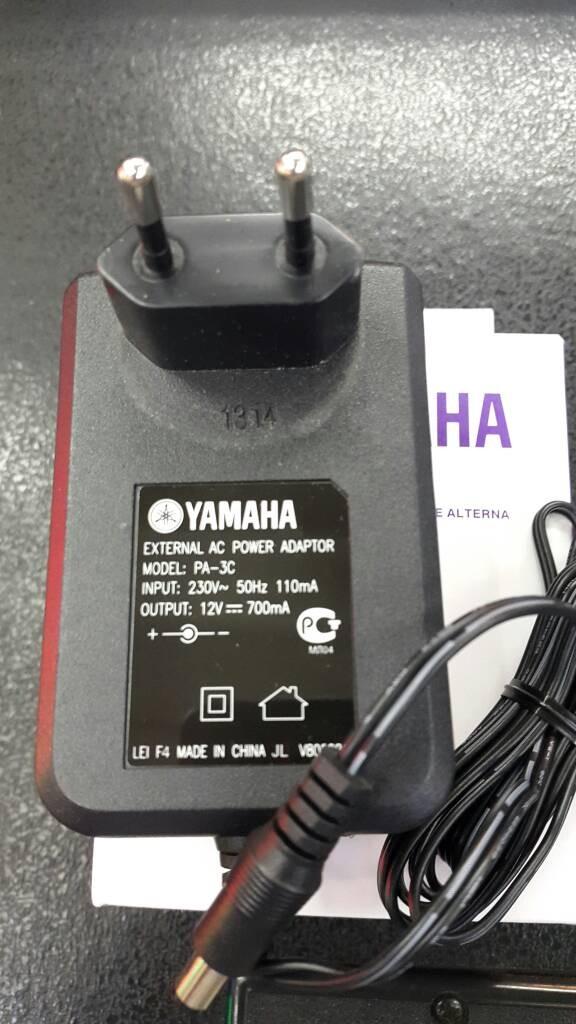 harga Adaptor keyboard yamaha pa 3c (yamaha psr seri e) Tokopedia.com