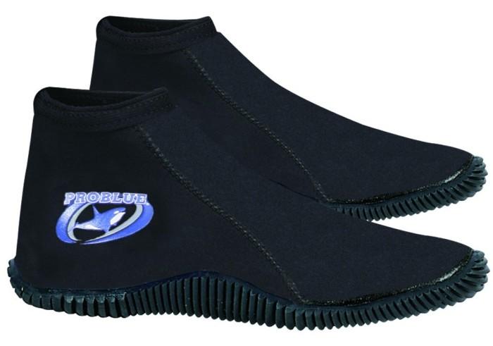 harga Alat selam sepatu karet merk problue untuk dipasir, karang, snorkling Tokopedia.com