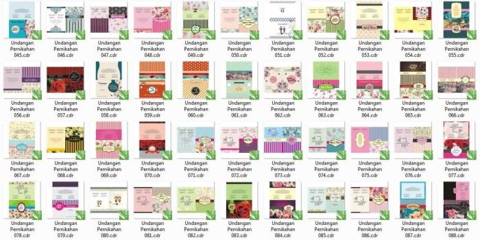 jual template undangan custom murah kedaidigital tokopedia