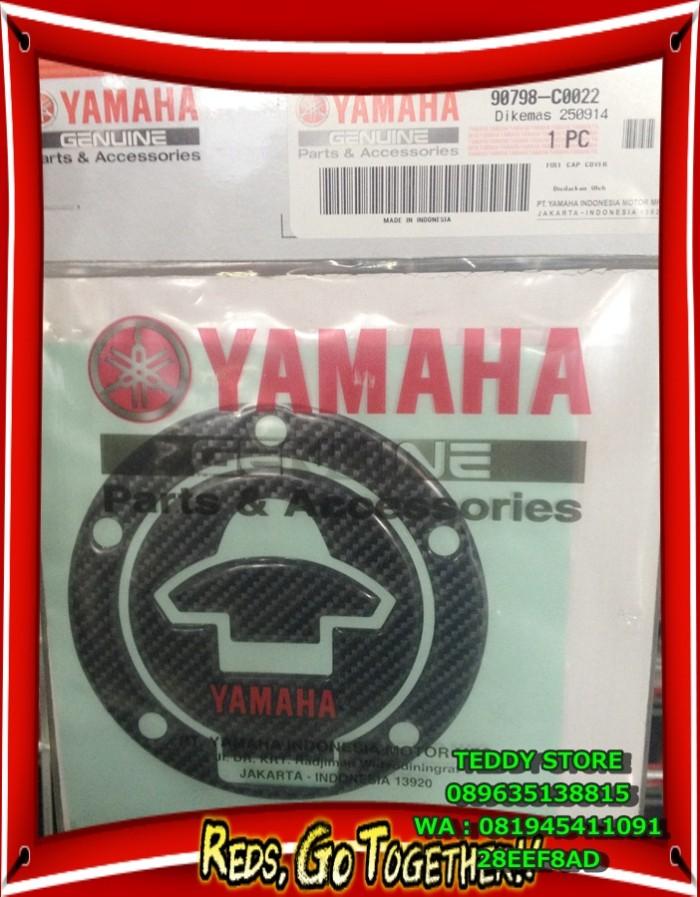 harga Fuelpad fuel lid pad fuelcap stiker tutup tangki yamaha r15 new vixion Tokopedia.com