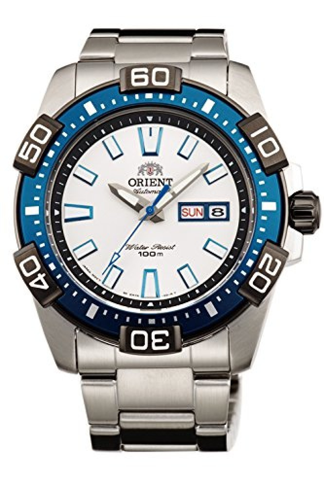 Часы Orient EM7R002H Часы Seiko SPC139P1