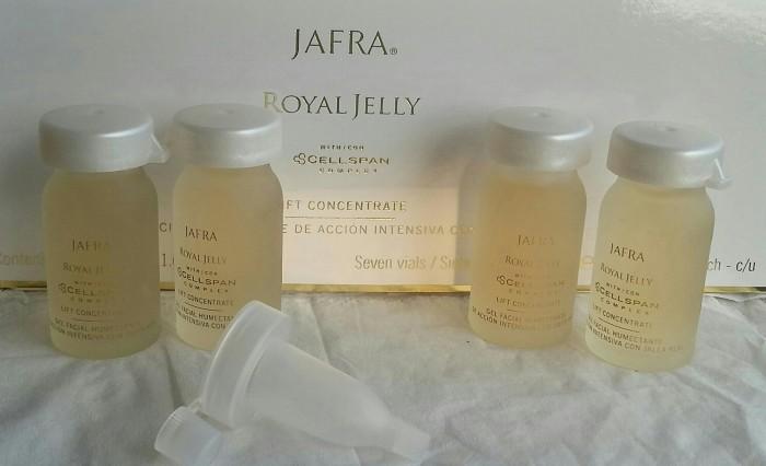 Info Jafra Royal Jelly Travelbon.com