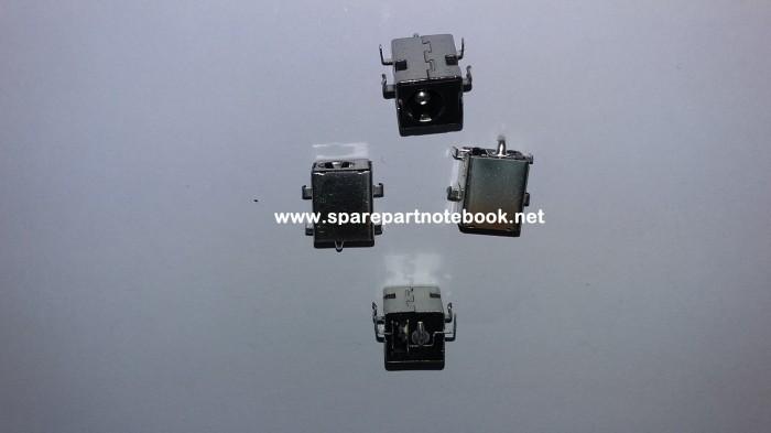 Foto Produk DC Jack ASUS A43 /K43 Series dari Notebook Solution 2