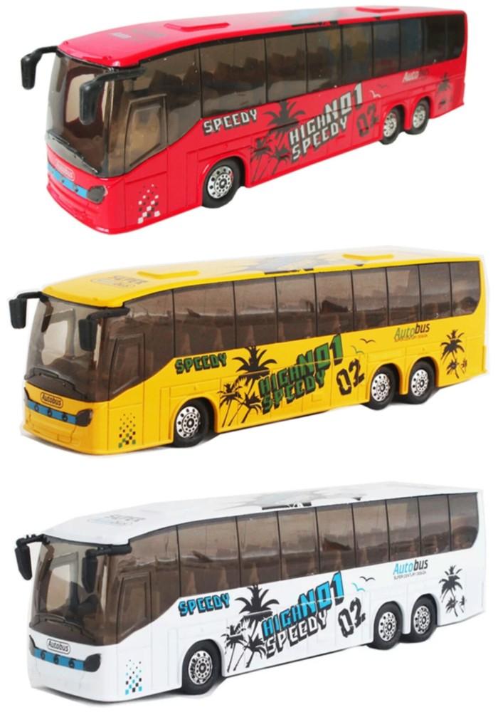 harga Diecast bus miniatur bis Tokopedia.com