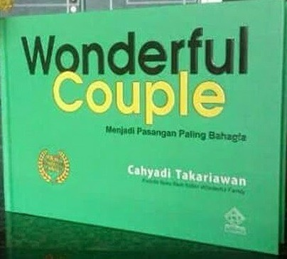 harga Wonderful couple Tokopedia.com