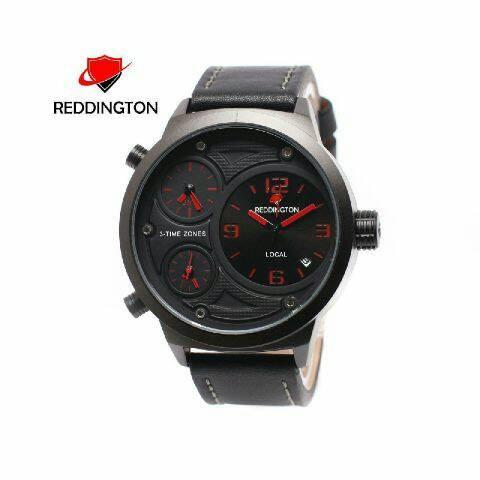 harga Jam tangan reddington tripletime original Tokopedia.com