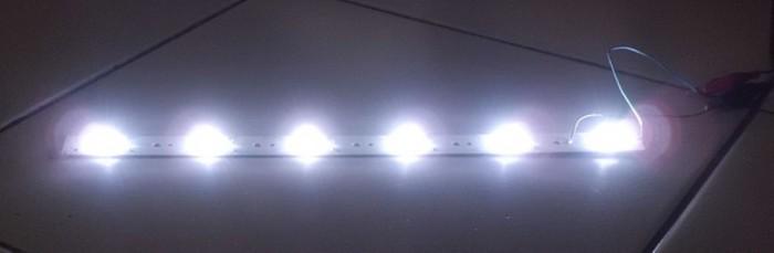 harga E227809c 12-leds led backlight strip Tokopedia.com