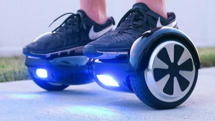 harga Smart balance whell /smart wheel /electric mini scooter Tokopedia.com