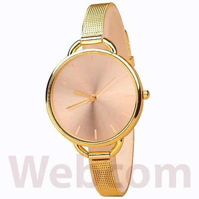 harga Jam tangan wanita cantik geneva ladies quartz watch w.r 30m webcom Tokopedia.com