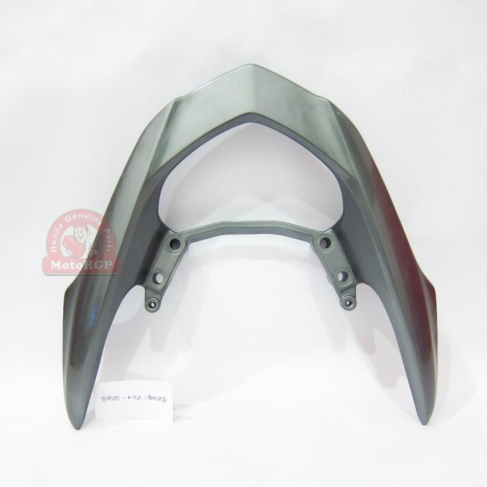 harga Behel supra x125 helm in (84100-kyz-900zd) Tokopedia.com