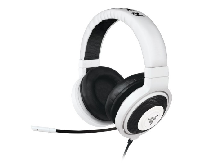 Razer Kraken Pro Gaming & Music Headset White
