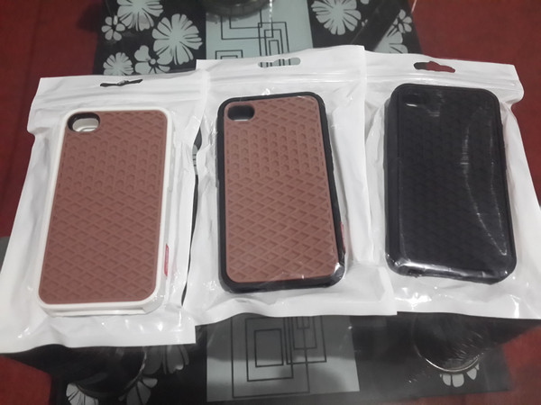 harga Vans waffle case for iphone 4/4s Tokopedia.com