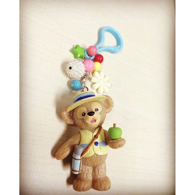 harga Gantungan Duffy Disneyland Bear Bagcharm Disney/ Gantungan Tas Kunci Tokopedia.com