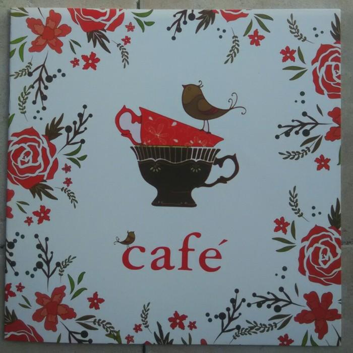 CAFE COLORING BOOK FOR ADULTS BUKU MEWARNAI UNTUK ORANG DEWASA
