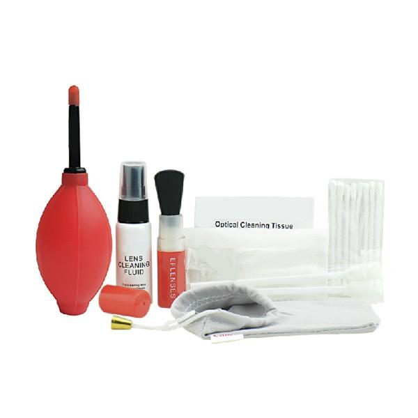 harga Cleaning kit canon/nikon - pembersih kamera Tokopedia.com