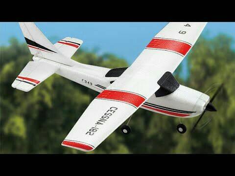 harga Rc plane wl f949 cessna-182/rc pesawat Tokopedia.com