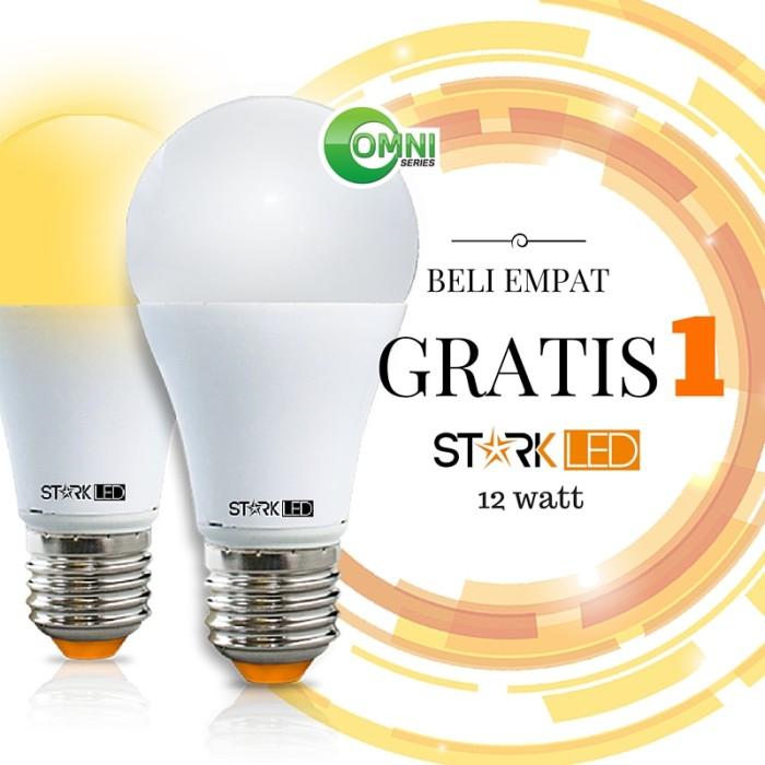Lampu Stark LED OMNI 12 watt