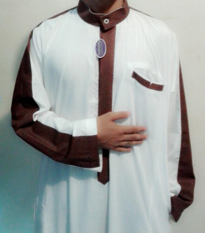 Jual Baju Muslim Gamis Pria Terbaru Modern G K Toko Al Ismul A