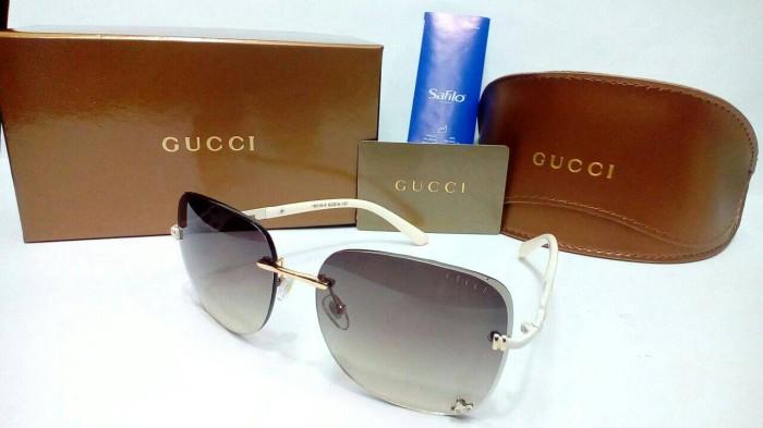 Jual Kacamata Gucci 18310 Wanita Murah Fullset - RBkacamata  236125b678