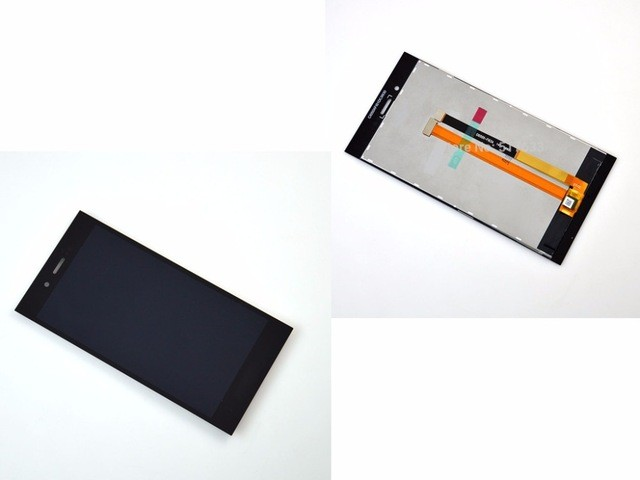 harga Lcd blackberry z3 jakarta + touchscreen Tokopedia.com
