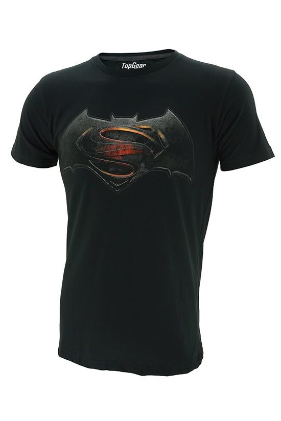 harga Kaos/baju distro superhero batman v superman dawn of justice logo vers Tokopedia.com