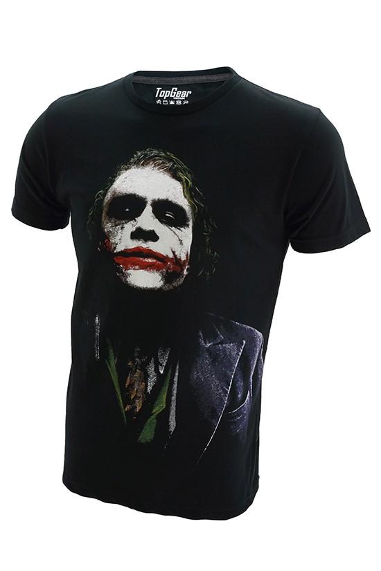harga Kaos/baju distro superhero the joker - why so serious Tokopedia.com