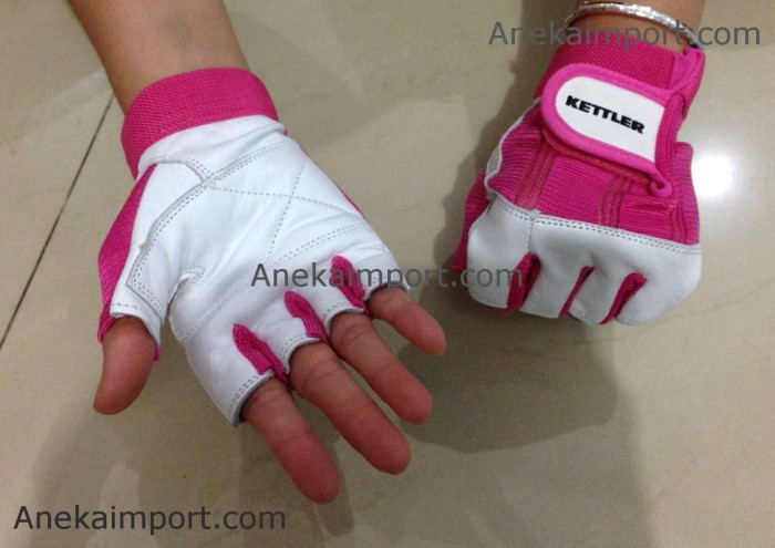 harga Sarung tangan kettfit fitnes Tokopedia.com